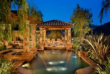 LANDSCAPING HIGH END PROJECTS / Landscaping & Landscape Architects