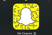 My Snapchat  / Snap: adica