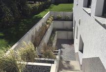 Haus/ Praxis/ Garten