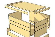 Coisas de carpinteiro