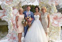 Аня Свадьба