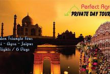 same day agra tour / same day agra tour is very popular tour of india and it have so many good destination to visit. Taj mahal is one of the best attraction of that place.  http://www.perfectagratours.com/