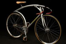 Bicicletas Estilosas
