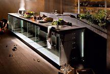 Valcucine Kitchens / Exquisite kitchens from Italian manufacturer Valcucine