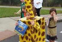 Book Week Costumes