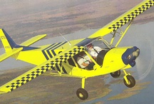Zenith Aircraft STOL CH 750 / Collection of images and information about the Zenith Air STOL CH 750