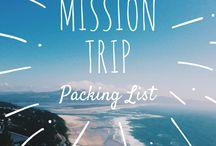 Mission Trip❤️✝️