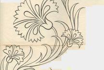 Kaftan desenleri