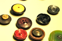 Buttons / by Kim Aman