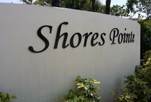 SHORES POINTE homes for sale