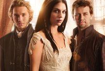 Reign / by Gabrielle Boleyn
