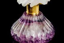 Coisas para comprar / frascos de perfume