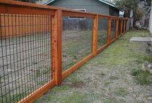 Diseño de cercas