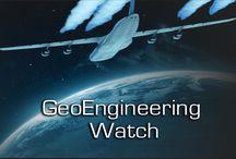 Geoengineering / Exposing the climate geoengineering cover-up.