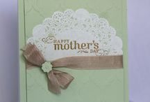 Mother's/Father's Day Cards