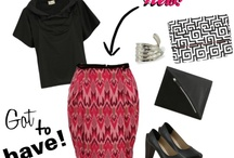 Polyvore / by LAAVAA.com Curated Boutique