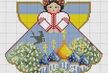 ангелы стран