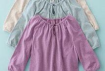 little girl clothes ideas