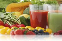 Recipes for Juicing and Blending / An informational board to share tips and recipes for juicing and/or blending as a means to better health. Please no affiliate or MLM promotions.