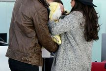 January 27th- JJ and Caterina at the airport