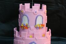 Kids cakes / by Debbie Dusanjh
