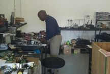 Tshepang Electronics / Suppliers of Electronic Components,Tools & Equipment,Repairs of Touch Screens,Power Supplies etc