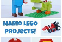 Bodhi Lego/Mario