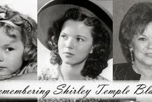 SHIRLEY TEMPLE / Photos of Shirley. A little tribute to a gorgeous soul. A gem that bought joy to everyone. God Bless Shirley Temple