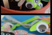 DIY Recycle