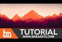 Graphic_tutorials