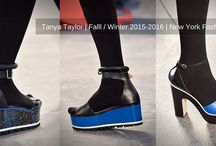 Winter Shoes 2015