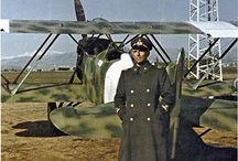 Regia Aeronautica e A.N.R.