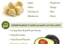 Рецепты Зеленого Коктейля