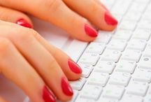 blogging 'n such / by Halelly Azulay