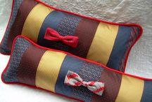 Créativité > Cravates / Plein d'idées à partir de cravates