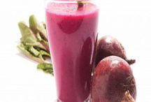 Detox, Smoothie,Juices and Supplements