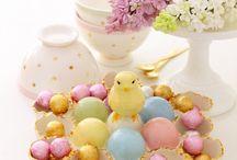 Easter / by Julie Rousculp