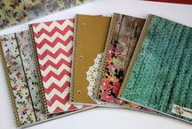 Projects to Try / by Tarah Leeland