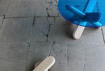 Woodwork: Post-Modern Ideas