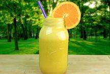Juice&Smoothie