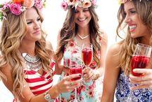 Hawaiian Party Time