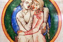 Medieval German - 1150-1250