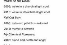 band stuff [Emo]