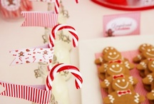 Christmas Goodies / by Crissy Massengill-Seebeck