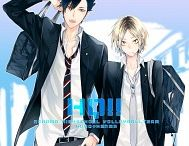 anime - fanart ♥