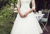 abiti da sposa per vivere un sogno
