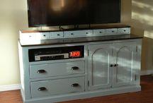 DIY Furniture Miracles / by Beth Ollson