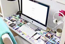 home office/bedroom