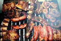 Asados to enjoy in Pinterest / We love Asado. Here are the best ones living in Pinterest! =)