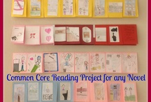 fourth grade reading ideas